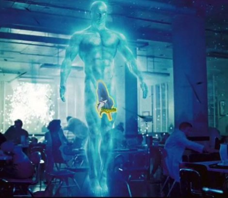 dr manhattan antiegos