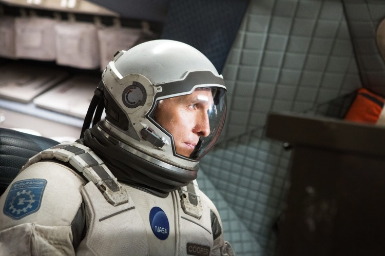 interstellar, foto portada