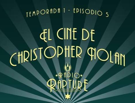 Radio Rapture 1x05