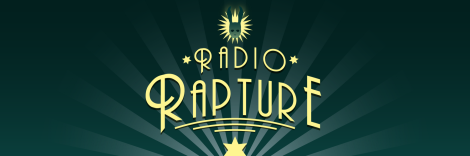 Radio Rapture header