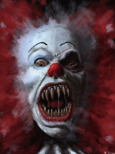 clowns_abound_by_christophercrow-d4hvqql